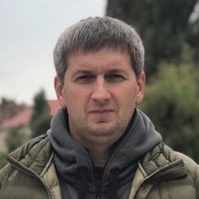 Максим Демяшкин Россия, г.Краснодар